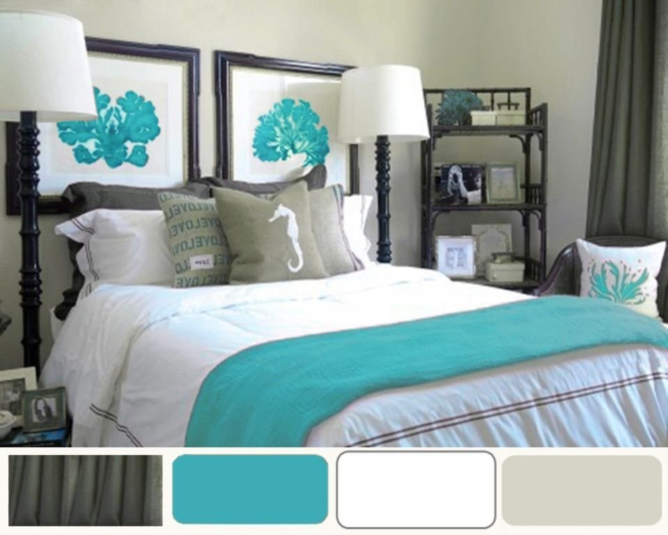 Best Turquoise Bedroom Accessories 2014 Bedroom Pinterest With Pictures