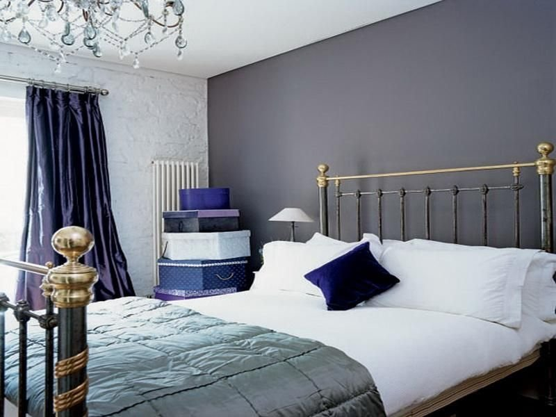 Best Blue Gray Bedrooms Lovable Dark Blue Gray Bedroom Amazing With Pictures