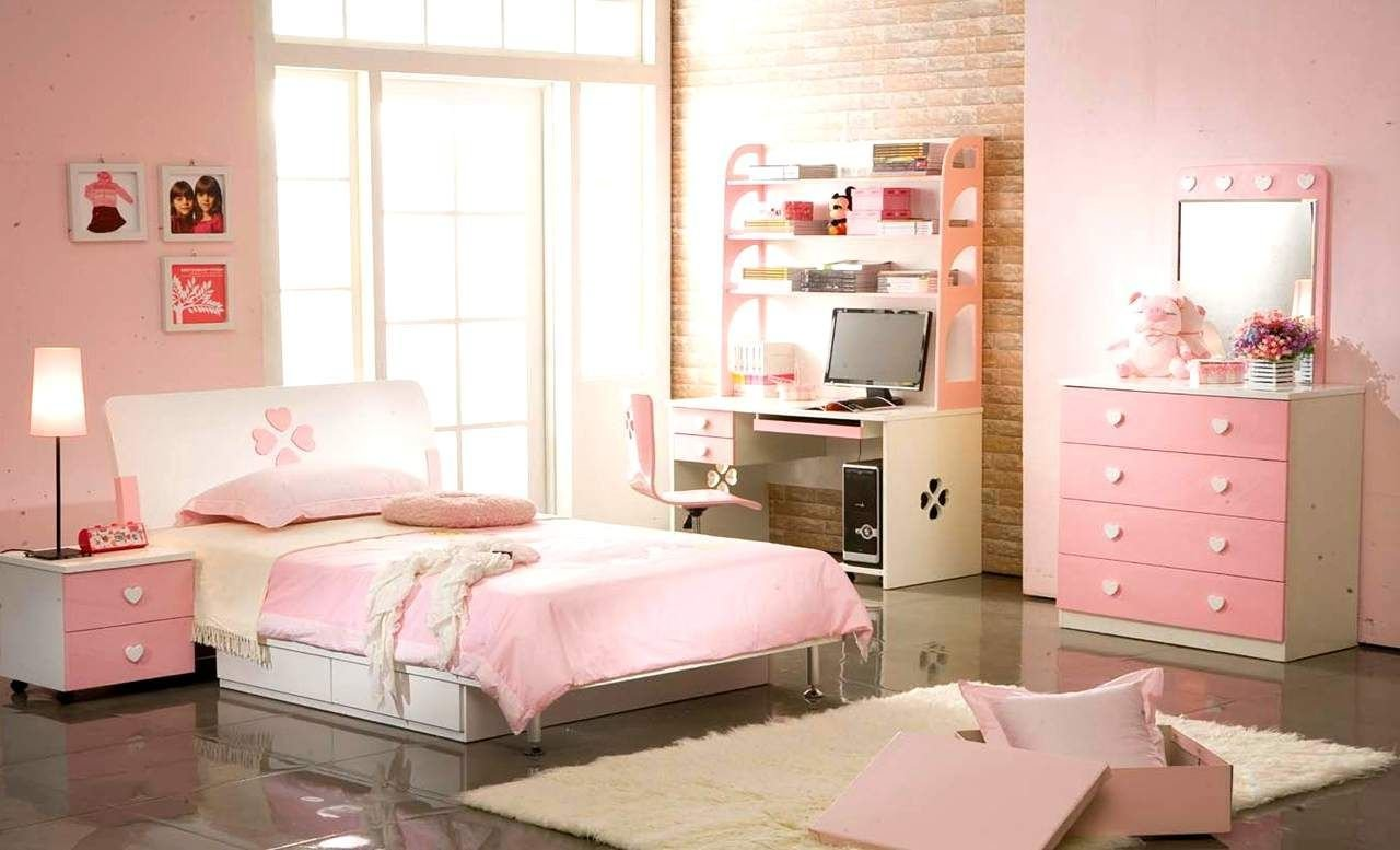 Best Cute Teenage Girl Room Ideas Pink – There Are Numerous With Pictures