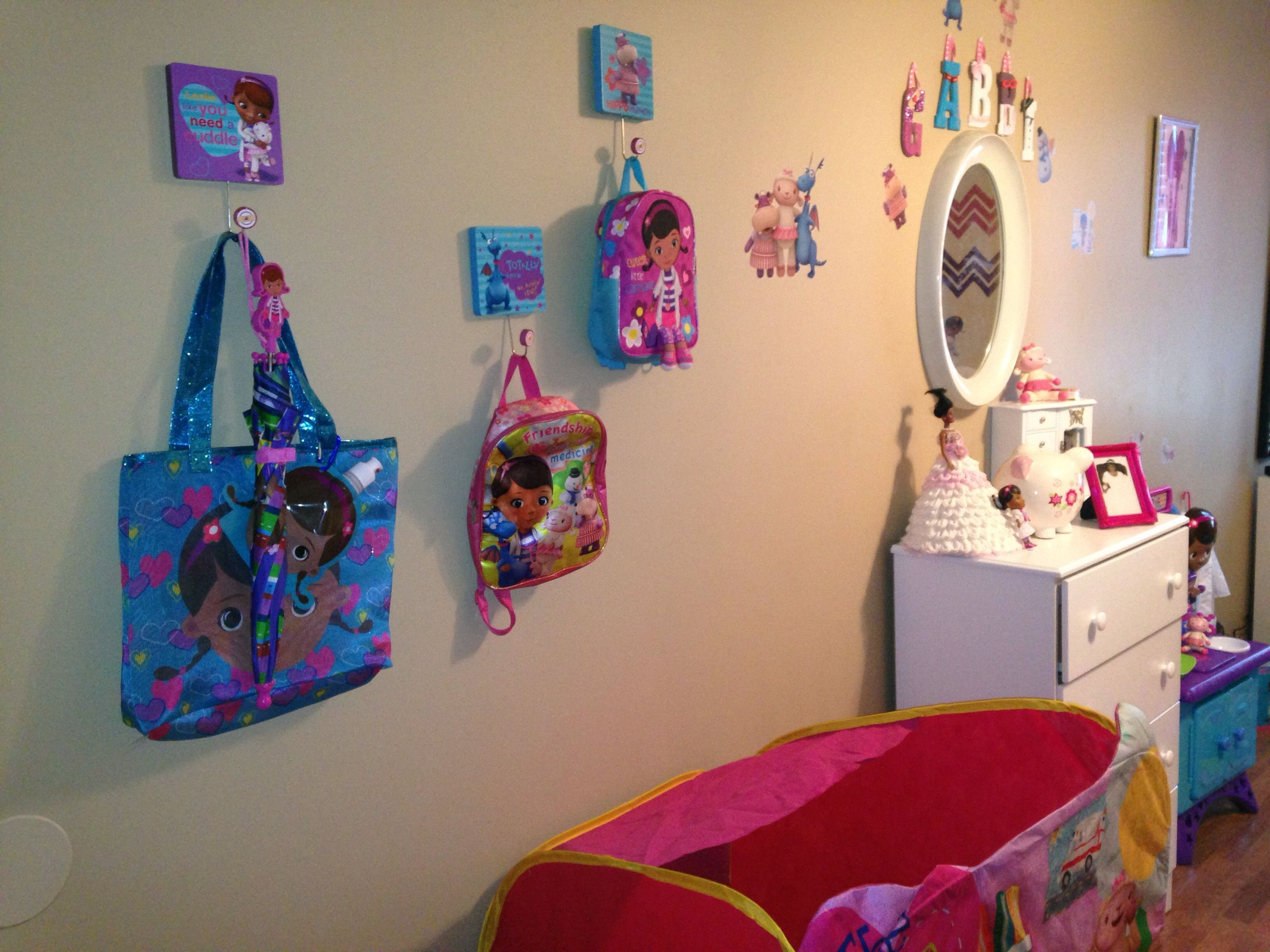 Best Doc Mcstuffins Bedroom Doc Mcstuffins Bedroom With Pictures
