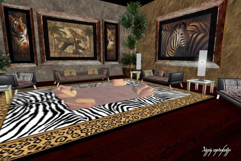 Best Jungle Themed Rooms For Adults Jungle Theme Room Décor With Pictures