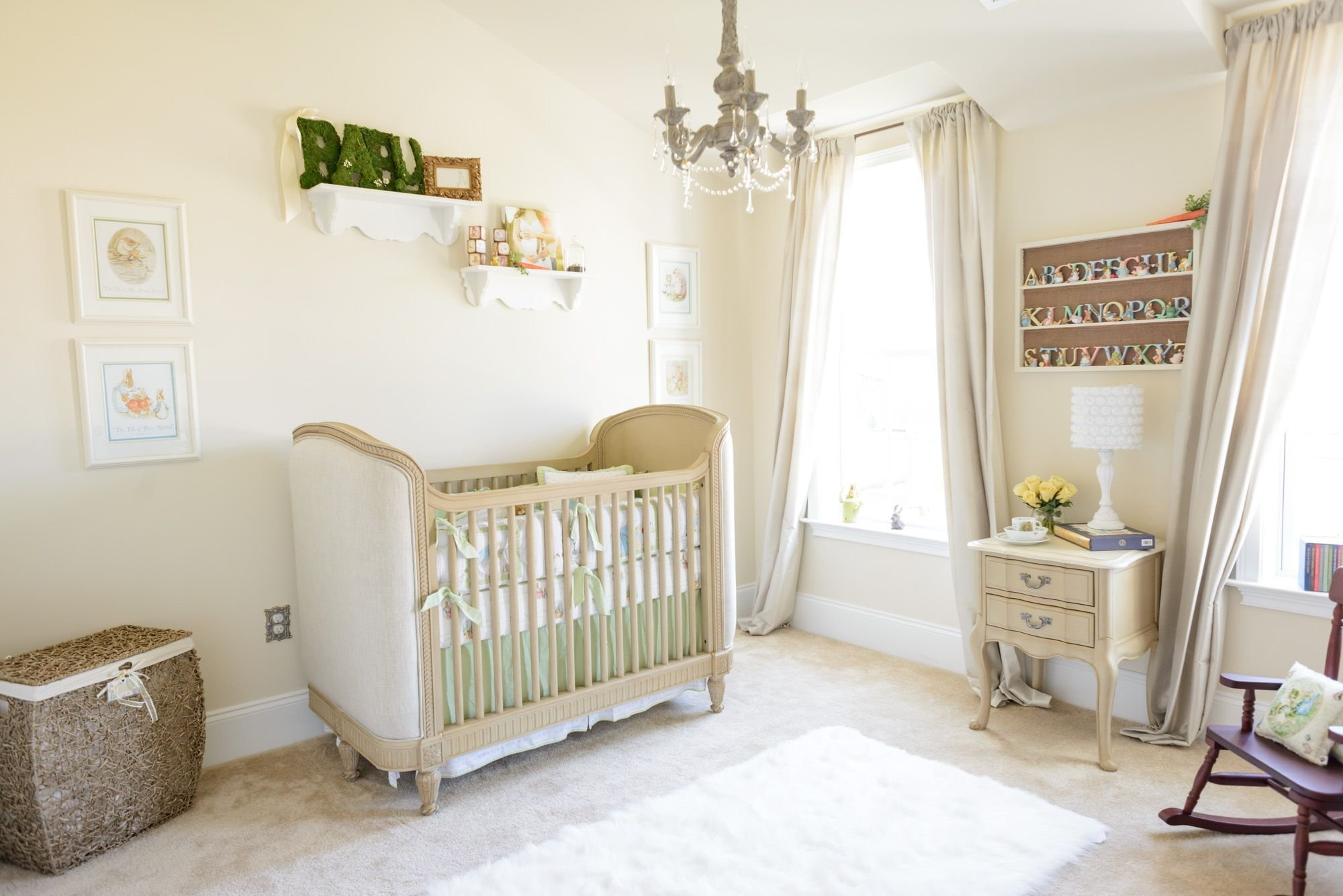Best Beatrix Potter Nursery On Pinterest Peter Rabbit Nursery With Pictures