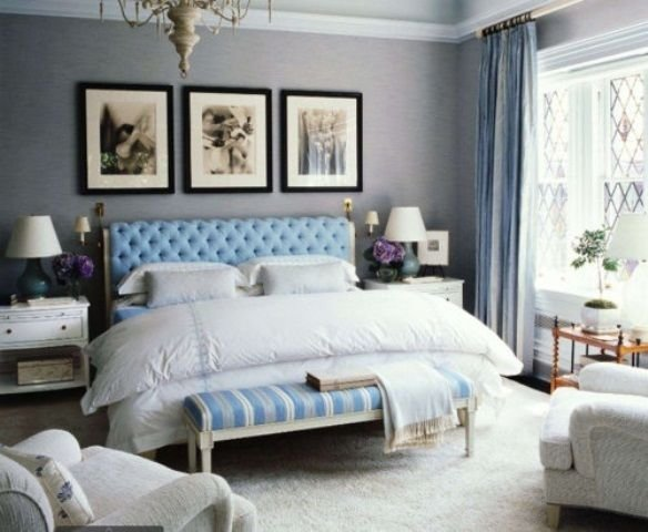Best Blue And Turquoise Accents In Bedroom Designs – Digsdigs With Pictures