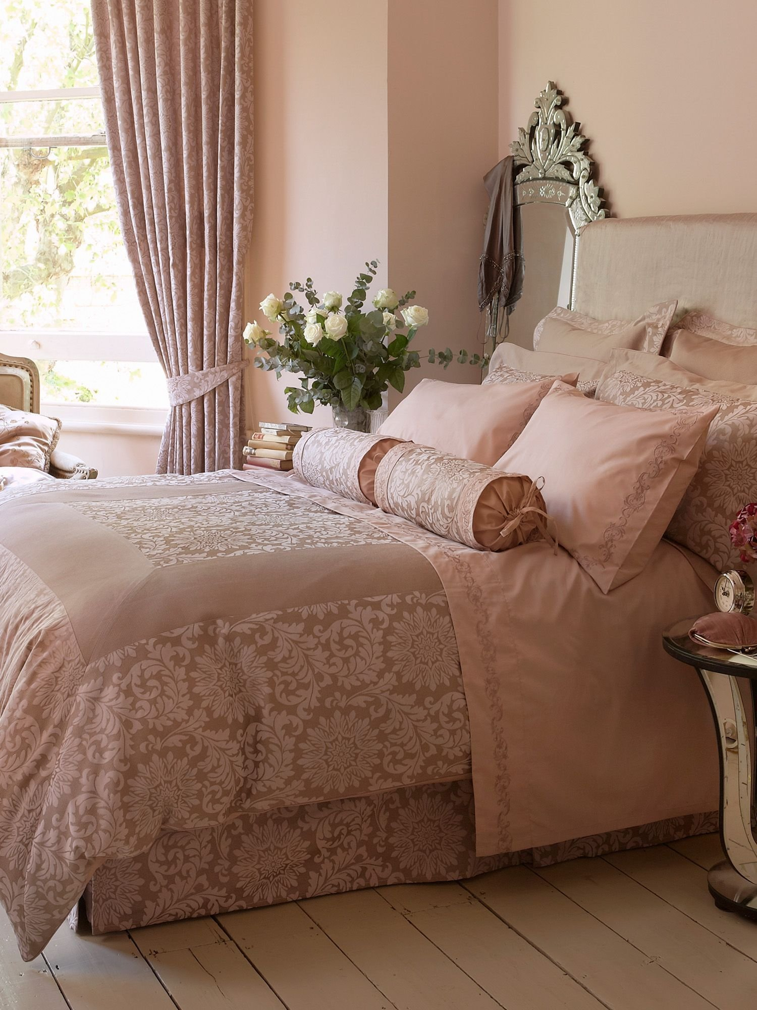 Best Bedroom Ideas Dusky Pink Home Decor With Pictures