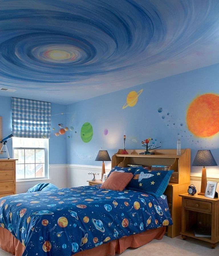 Best Space Theme Bedroom On Pinterest Outer Space Bedroom Galaxy Bedding And Lego Theme Bedroom With Pictures