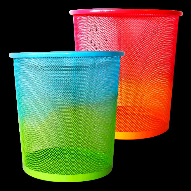 Best Ombre Trash Can Room Five Below Back To School With Pictures