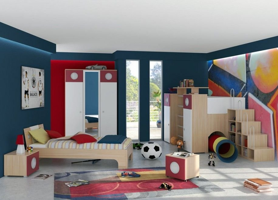 Best Little Boys Bedrooms Ideas Little Boy Bedrooms Decor With Pictures