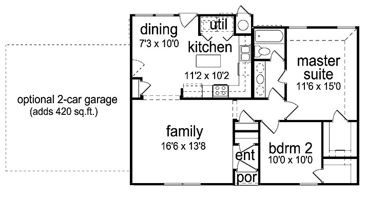 Best Not So Tiny Small House Plans On Pinterest Small House With Pictures