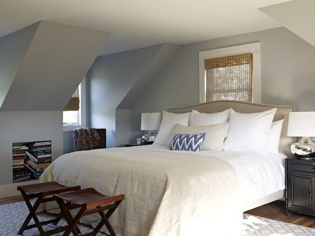 Best Painting A Cape Cod Style Bedroom All Those Angles With Pictures