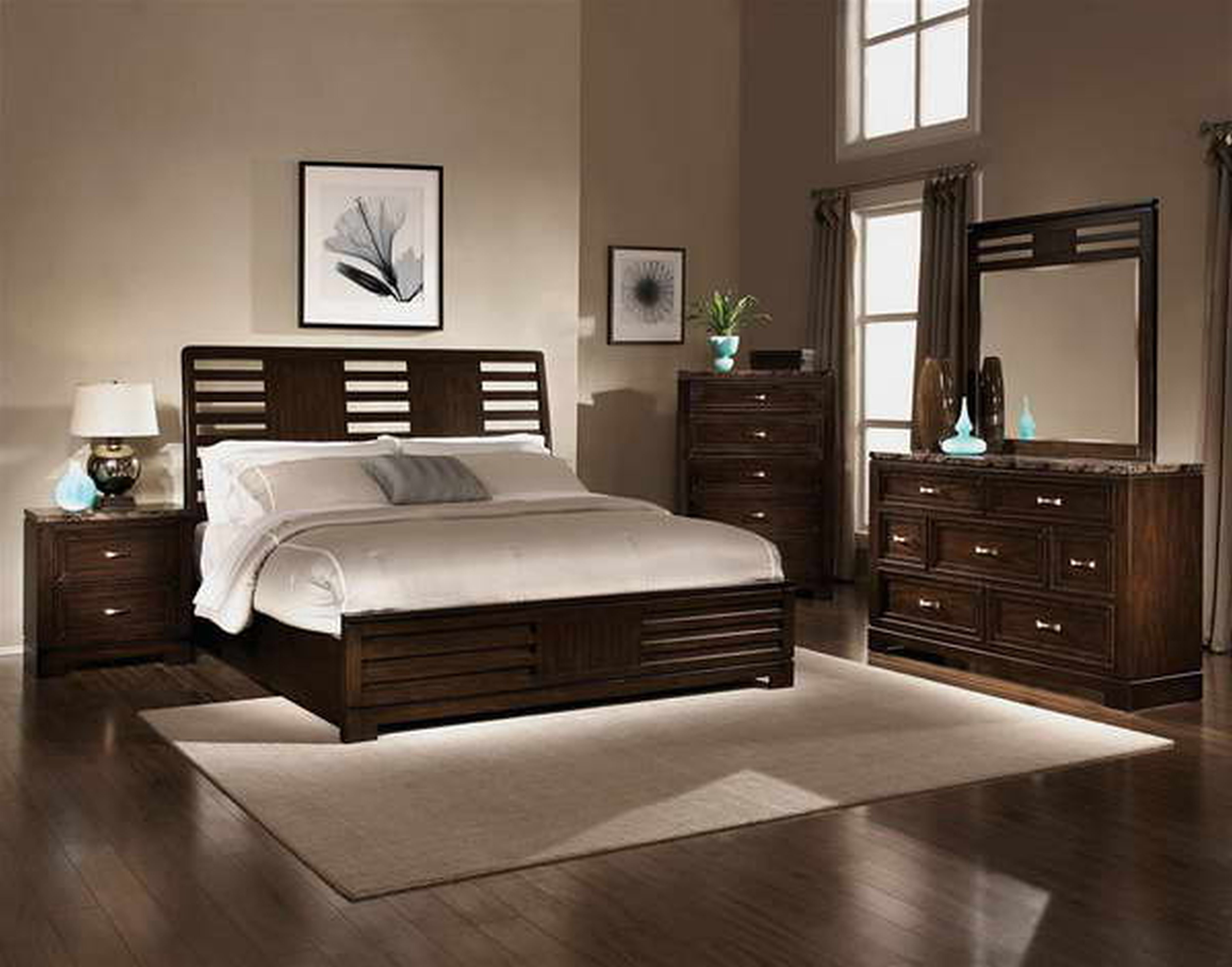 Best Flooring For Bedrooms Or Modern Bedroom White Design With Pictures