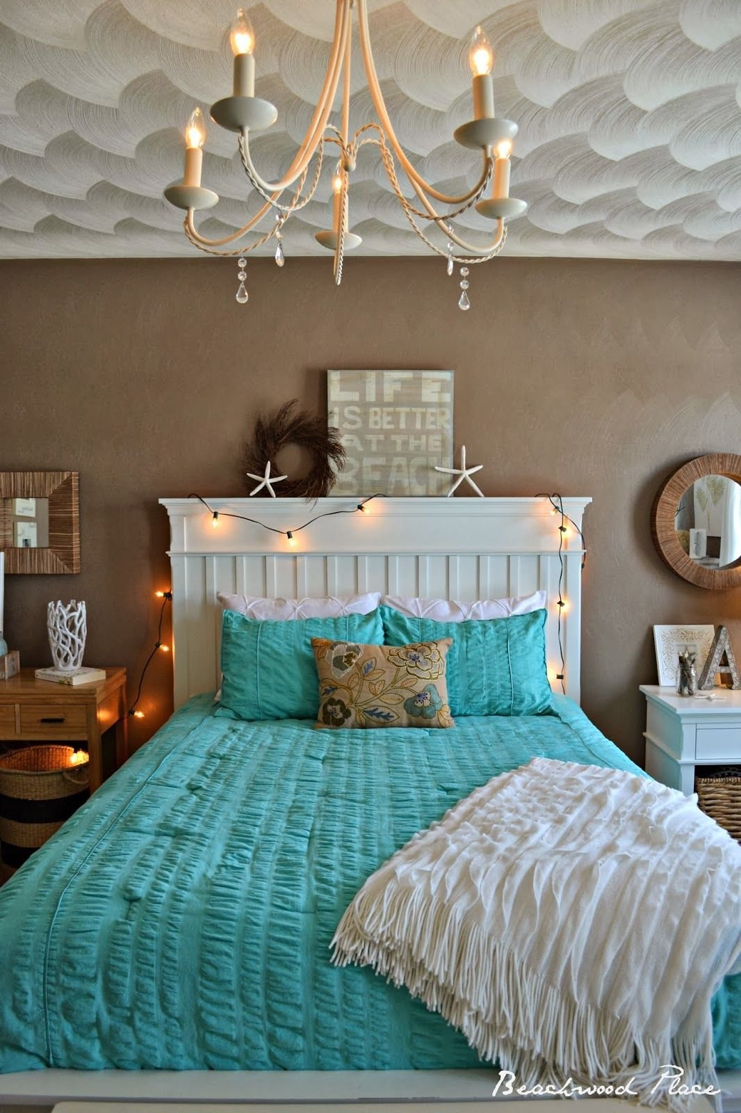 Best Beachwood Place Diy Crystal Chandelier Http With Pictures