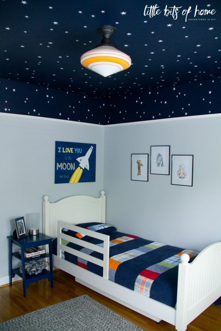 Best Star Wars Kids Bedroom 5 Barnrum Pinterest Bedrooms With Pictures