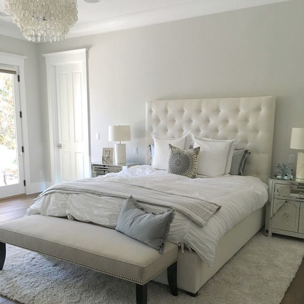 Best Paint Color Is Silver Drop From Behr Beautiful Light Warm With Pictures