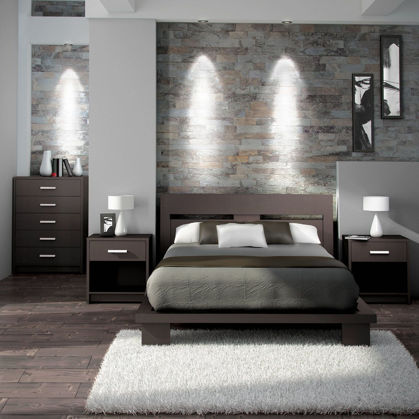Best 25 Modern Bedroom Sets Ideas On Pinterest Master Bedroom Set Modern Furniture Sets And With Pictures