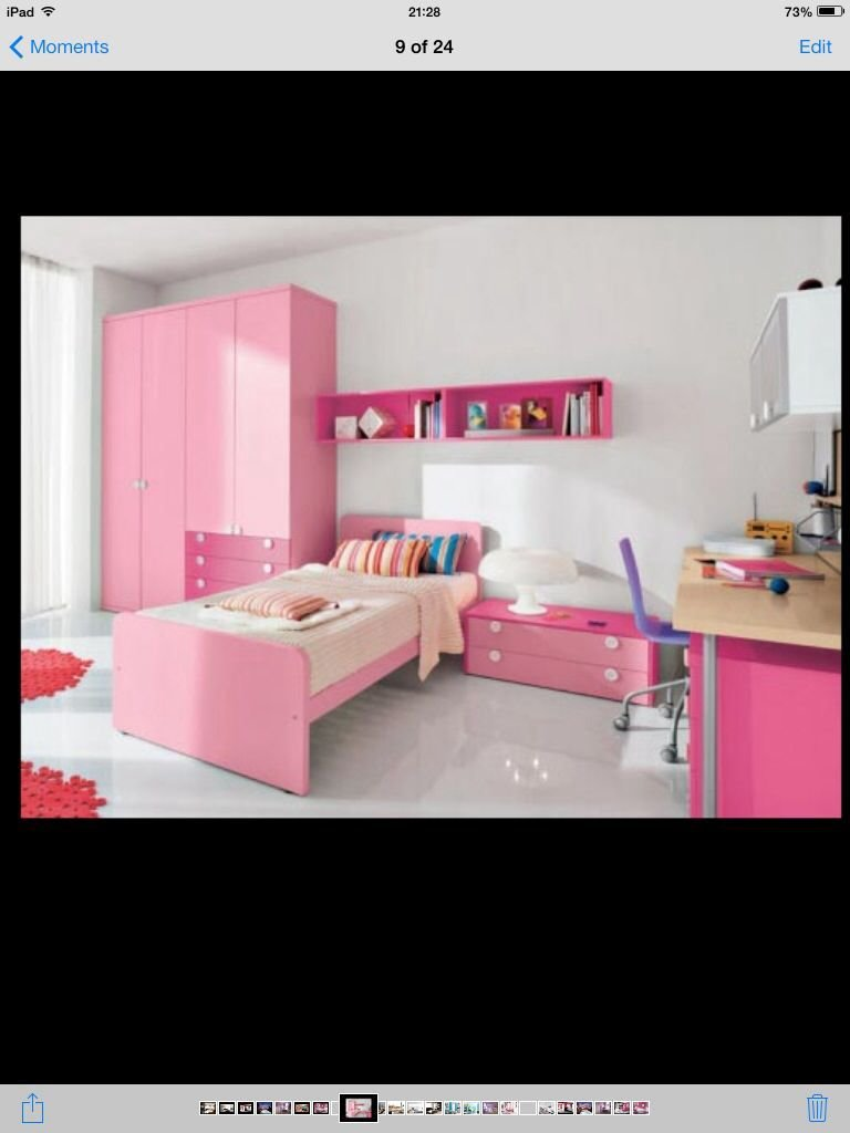 Best 4 8 Year Old Girls Room Bedroom Pinterest Room With Pictures