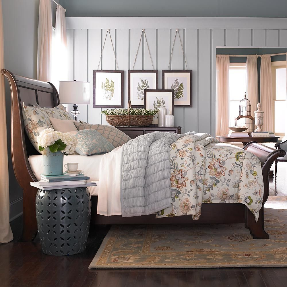Best 25 Craftsman Sleigh Beds Ideas On Pinterest With Pictures