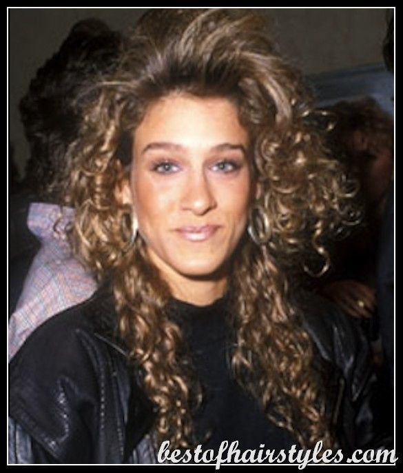 Free 80 S Hairstyle For Long Curly Hair Hair Wallpaper