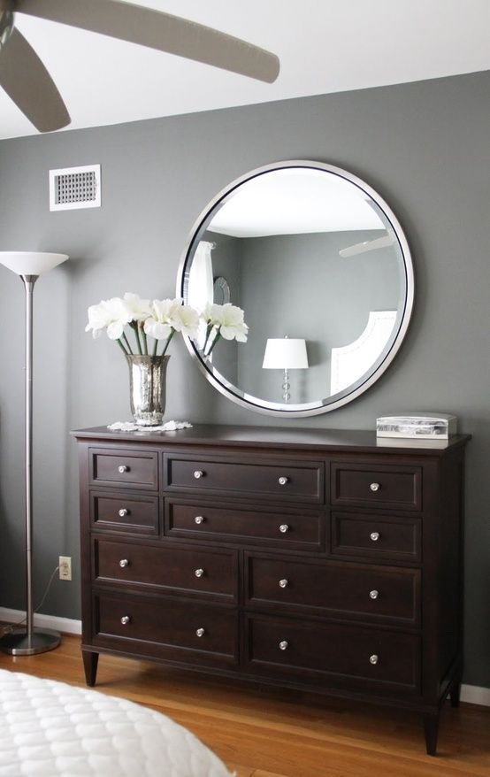 Best Paint Color Amherst Grey Benjamin Moore Love The Gray With Pictures
