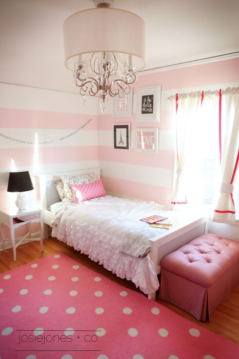 Best Girls Pink Room Angel Pinterest Pink Room Room And With Pictures