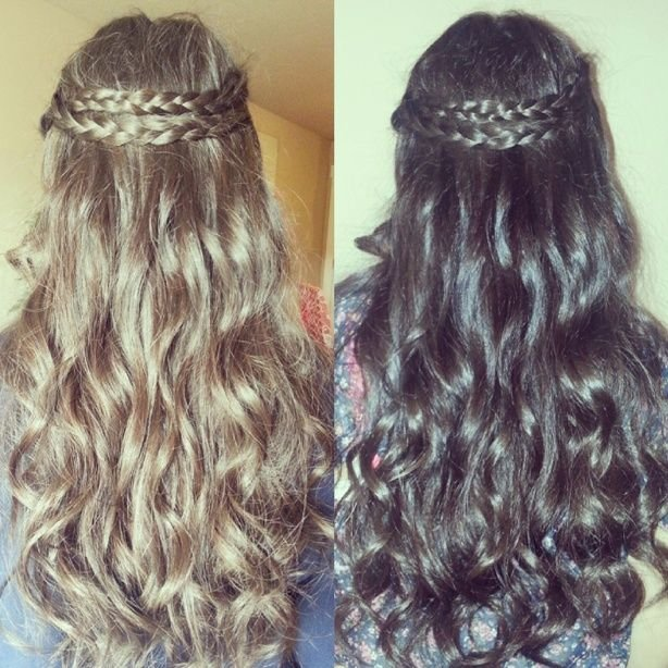 Free Hairstyles For Quinceaneras Damas Hairstyles Fashion Styles Hair And Beauty Wallpaper