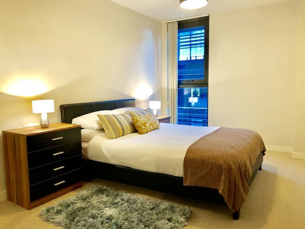 Best Blonk Street Luxury Two Bedroom Apartment Sheffield With Pictures