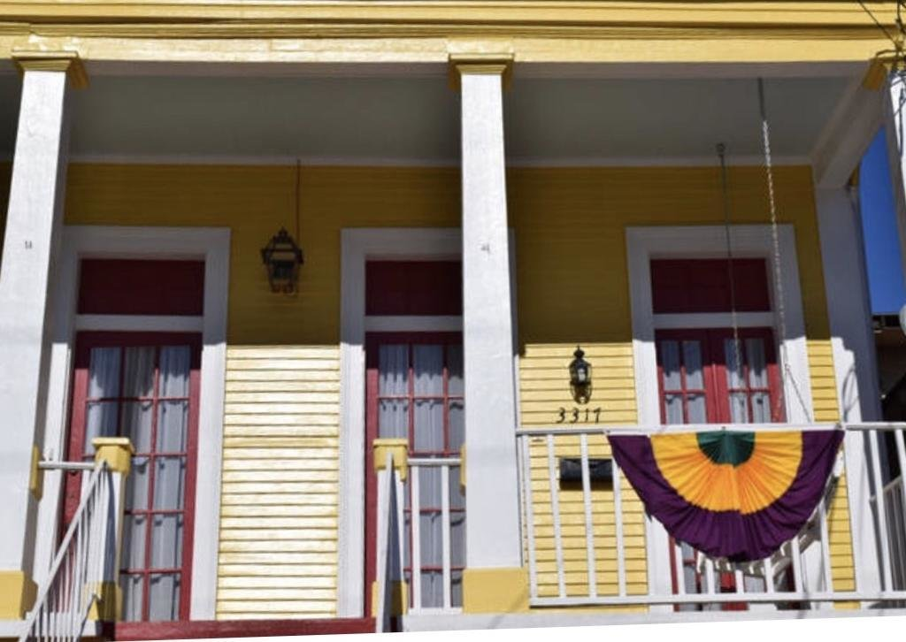 Best Apartment 3 Bedroom Mid City New Orleans La Booking Com With Pictures