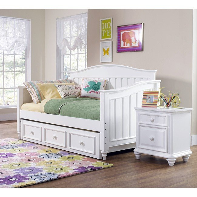 Best Summertime Bedroom Set W Daybed By Samuel Lawrence With Pictures