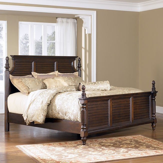 Best Key Town Panel Bedroom Set Millennium Furniture Cart With Pictures