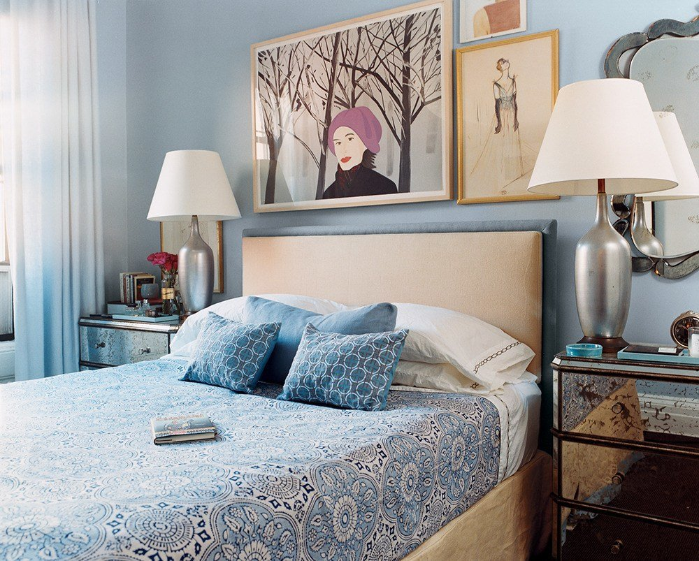 Best Small Bedroom Tricks From A Real Life Tiny Home Huffpost With Pictures