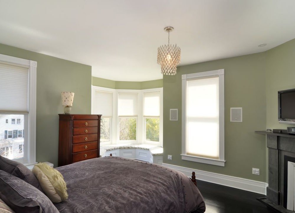 Best Green Bedroom Bedroom Paint Colors 8 Ideas For Better Sleep Bob Vila With Pictures