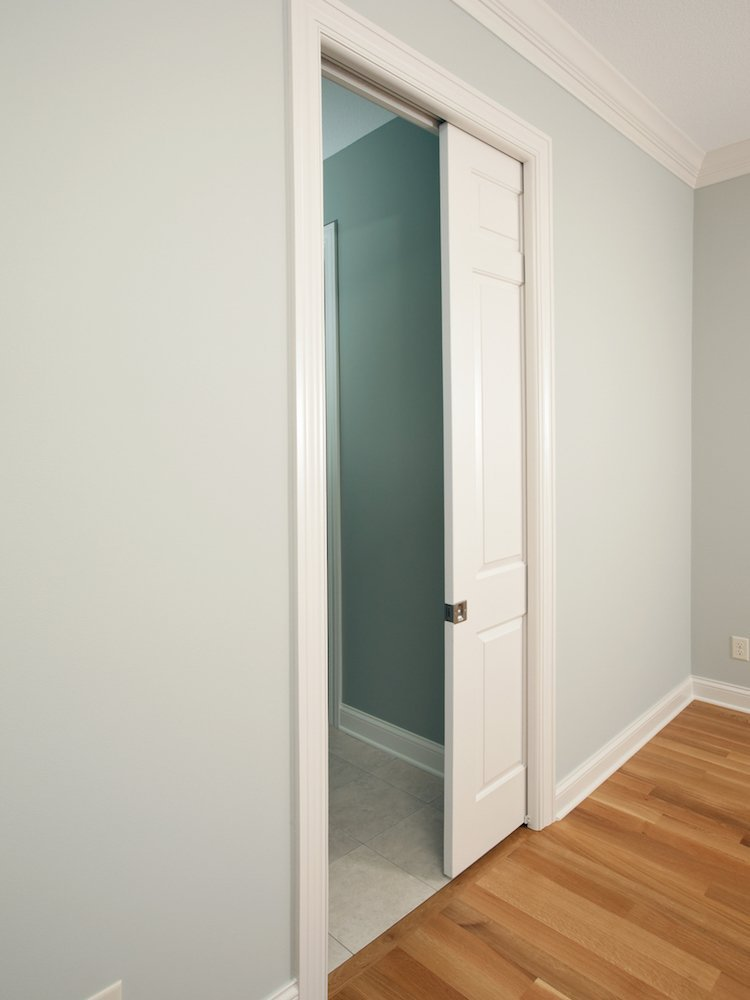 Best Space Saving Doors 10 Smart Solutions Bob Vila With Pictures