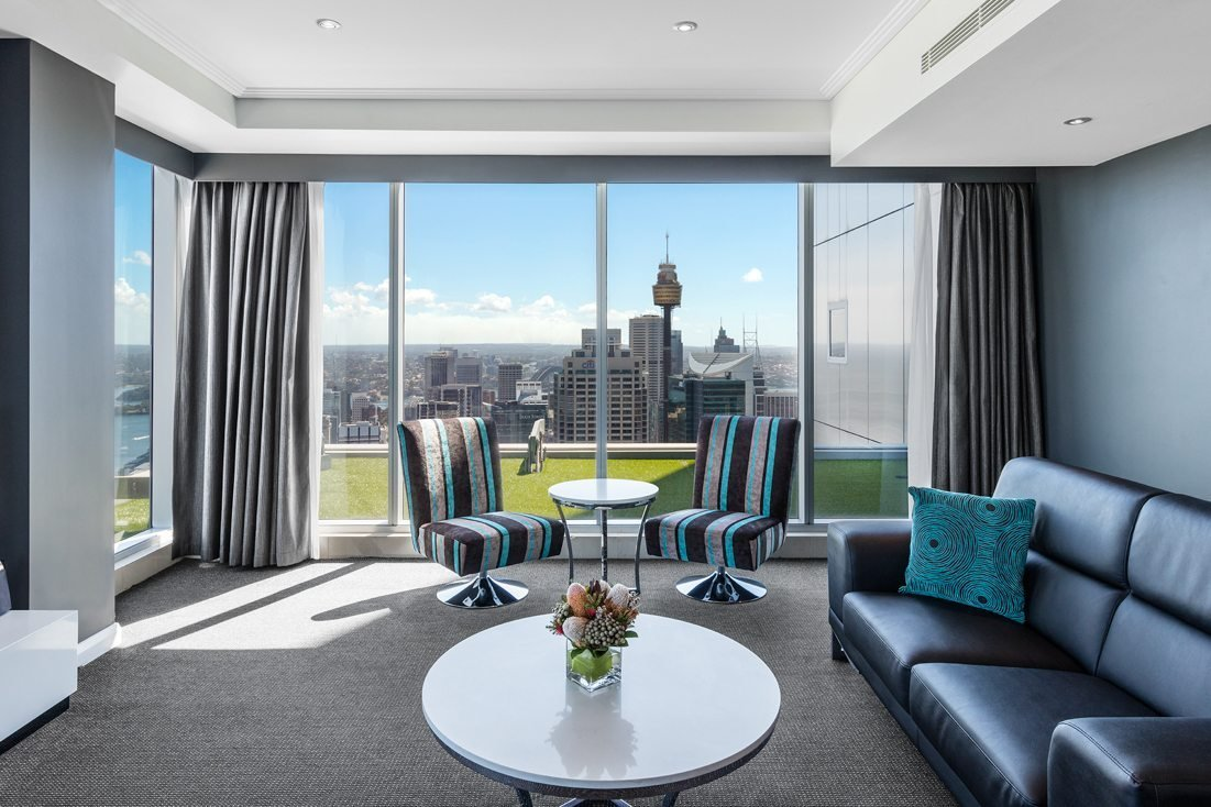 Best 3 Bedroom Darling Suite World Tower Meriton Suites With Pictures