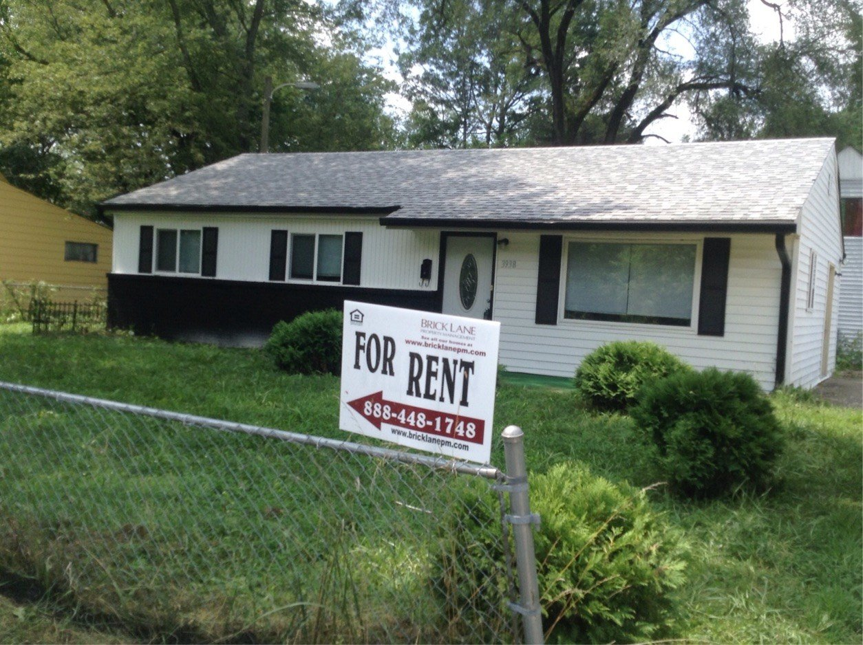 Best Indianapolis Houses For Rent In Indianapolis Indiana Rental Homes With Pictures