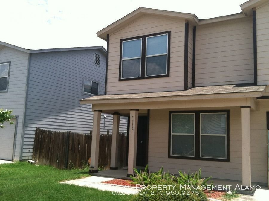 Best San Antonio Houses For Rent In San Antonio Texas Rental Homes With Pictures