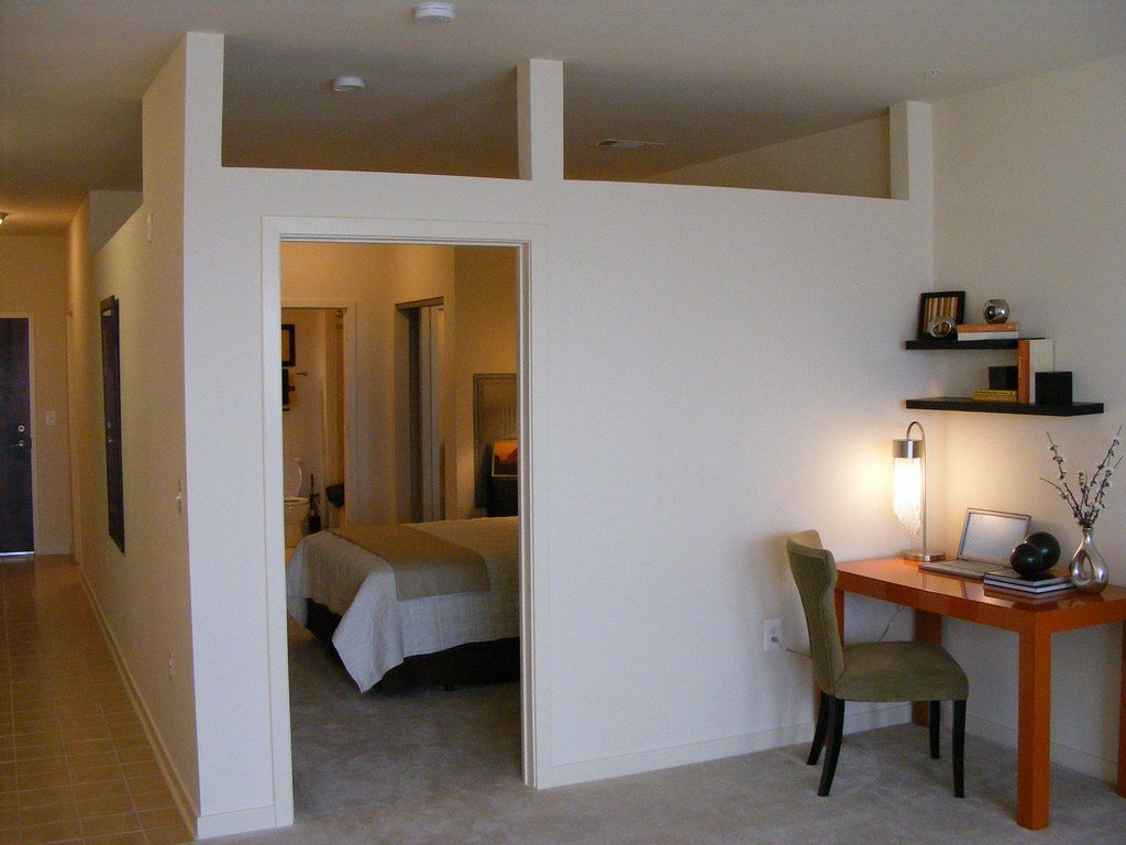 Best How To Build A Temporary Wall In An Apartment In Nyc With Pictures