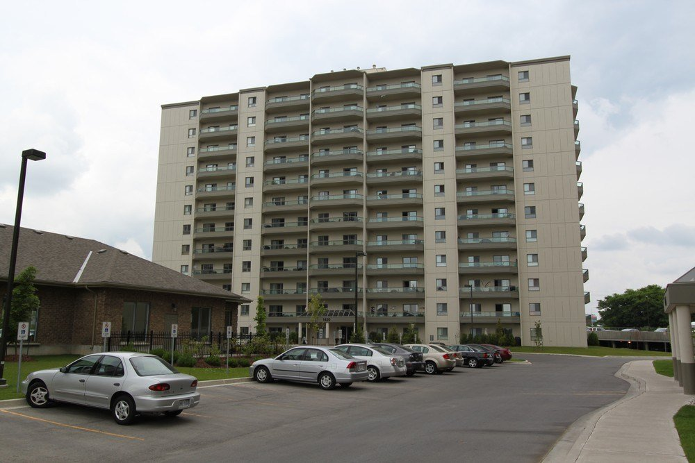 Best Beaverbrook Towers Iii Apartment In London Ontario With Pictures