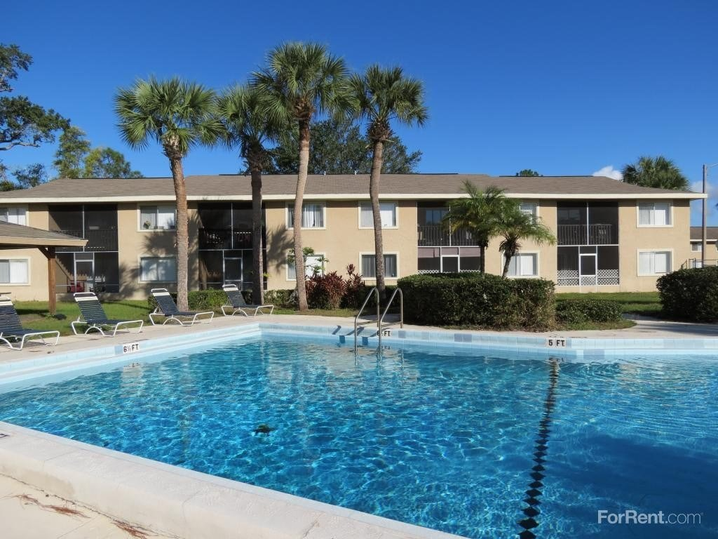 Best 1701 W Mabbette St Kissimmee Fl 34741 1 Bedroom Apartment For Rent Padmapper With Pictures