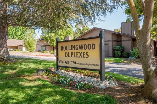 Best Rollingwood Duplex Homes Orangevale See Pics Avail With Pictures