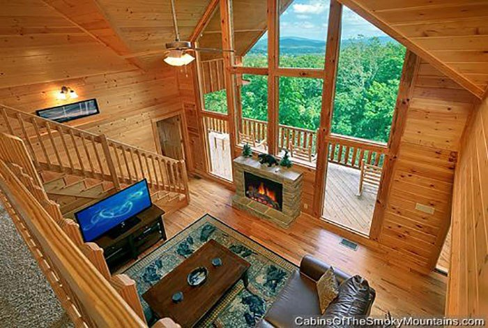 Best Pigeon Forge Cabin A Great Smoky Mountain Escape 5 With Pictures