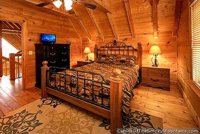 Best Pigeon Forge Cabin Appalachian Dream 4 Bedroom Sleeps 10 With Pictures