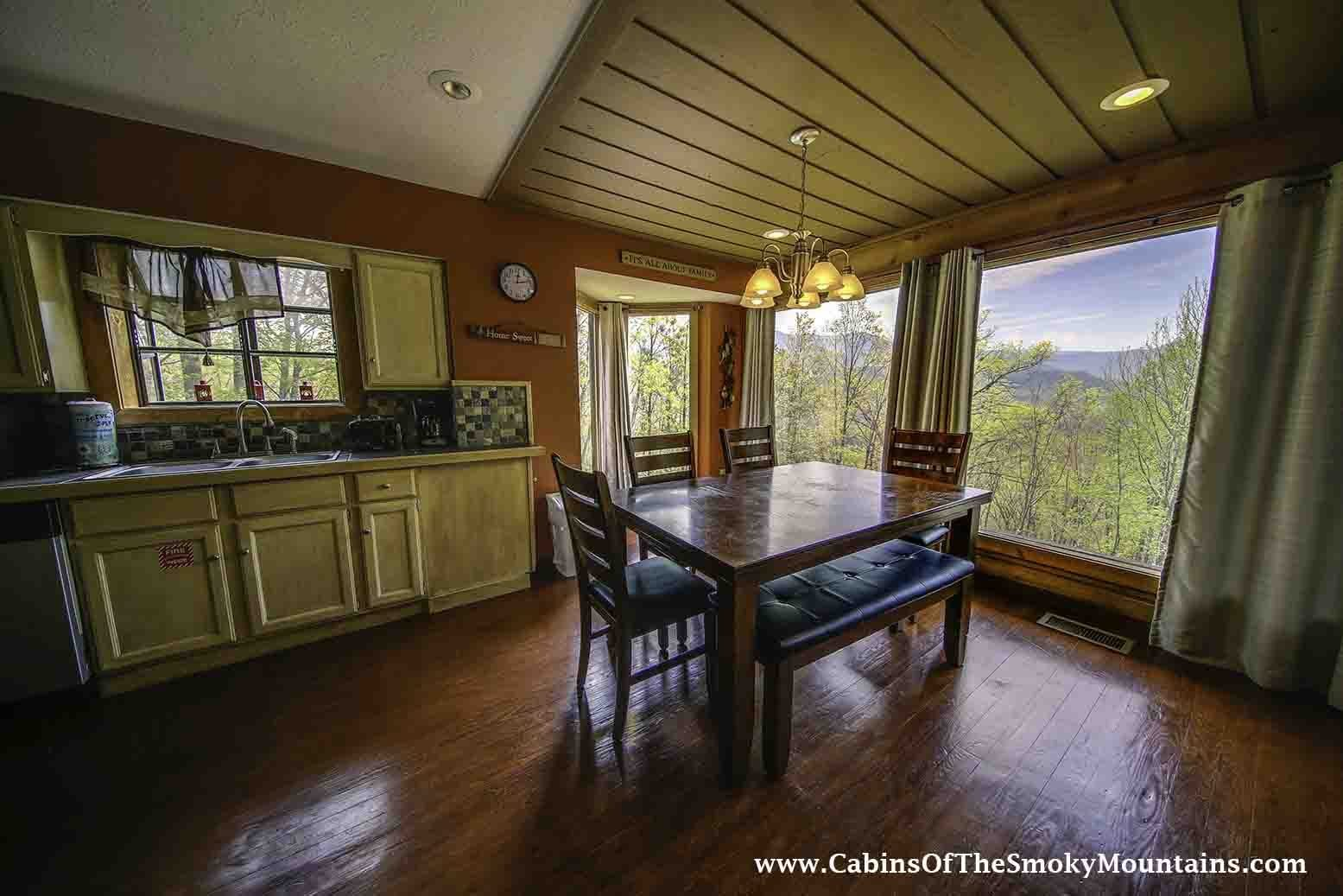 Best 2 Bedroom Cabins In Gatlinburg Pigeon Forge Tn With Pictures
