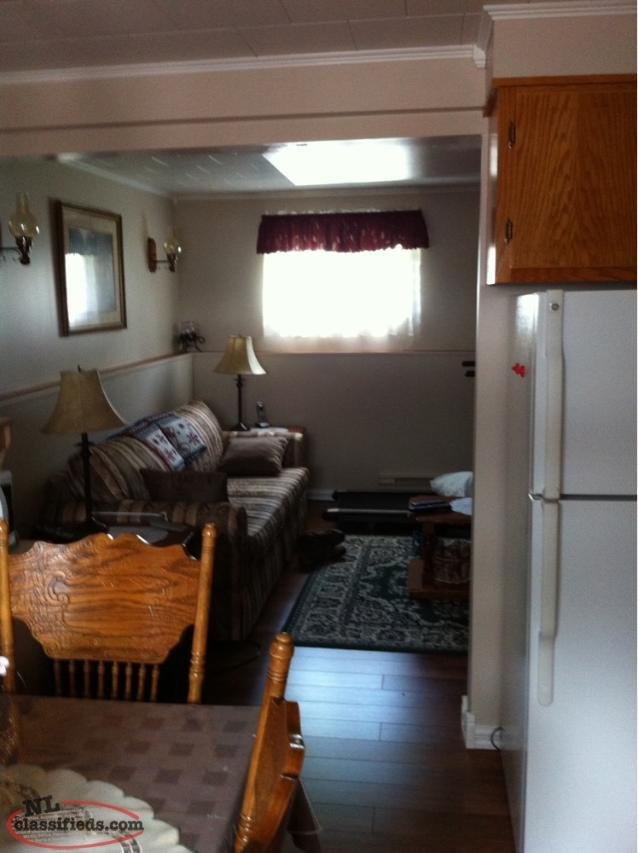 Best Furnished One Bedroom Apartment Clarenville Newfoundland Labrador Nl Classifieds With Pictures