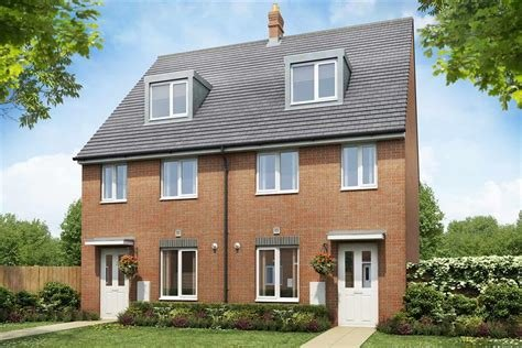 Best Burntwood Manor Staffordshire Taylor Wimpey With Pictures