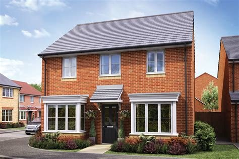 Best New Homes In Skelton In Cleveland Taylor Wimpey With Pictures