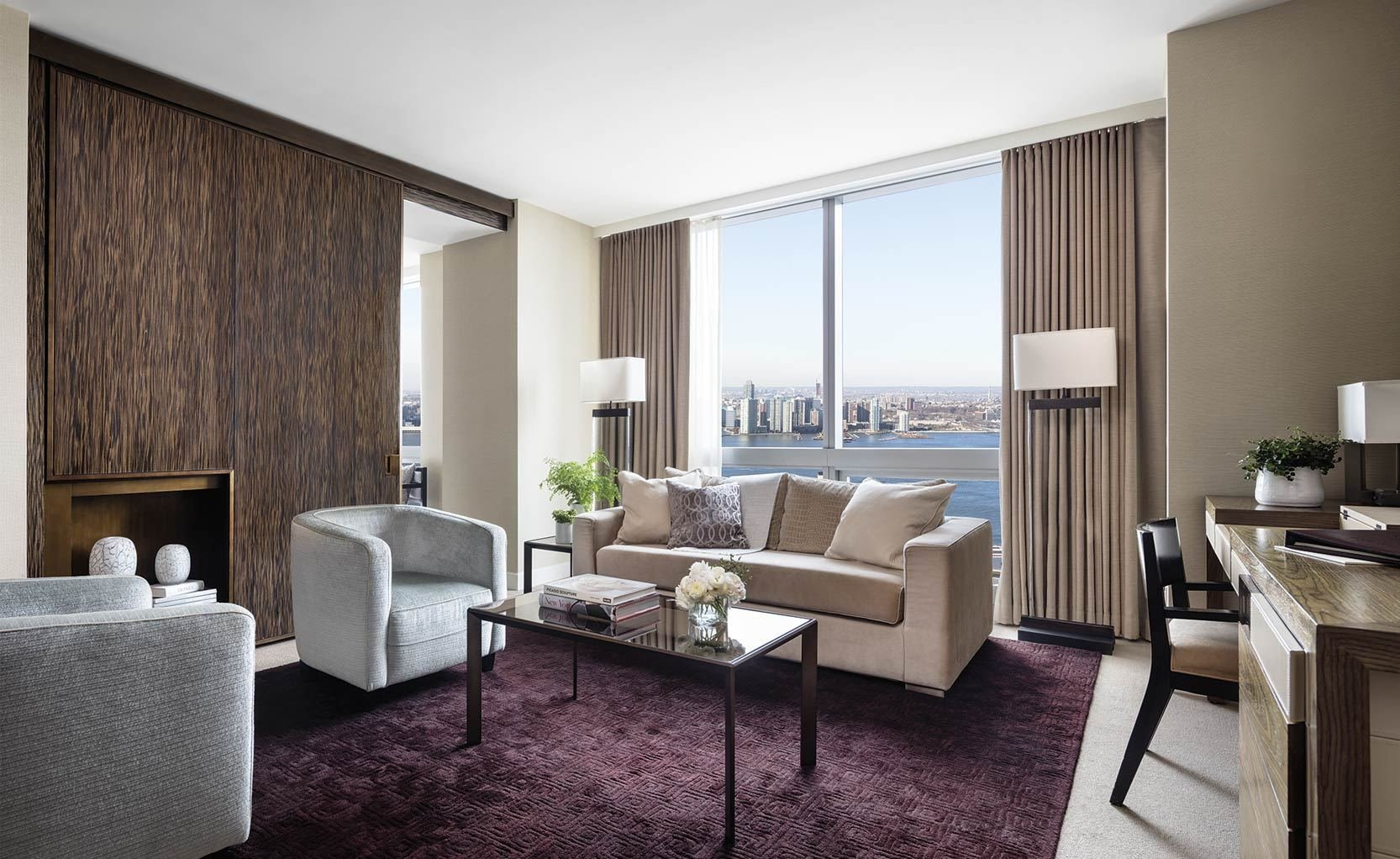 Best Lower Manhattan Suites Two Bedroom Family Suites Hotel With Pictures
