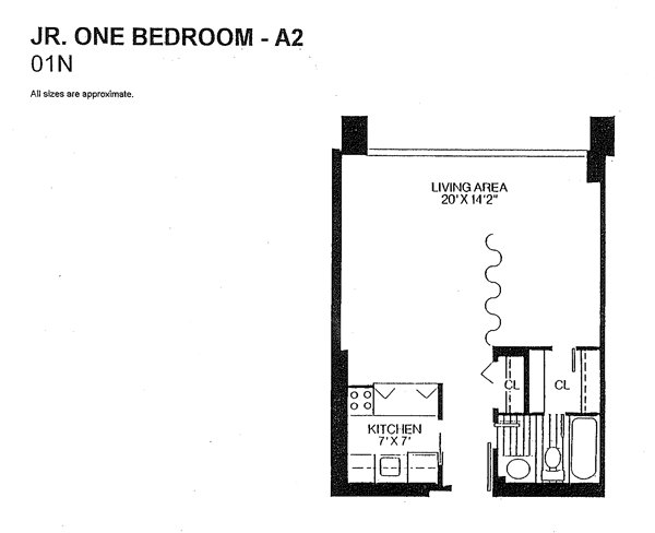 Best The Willoughby Of Chevy Chase Floor Plans The With Pictures