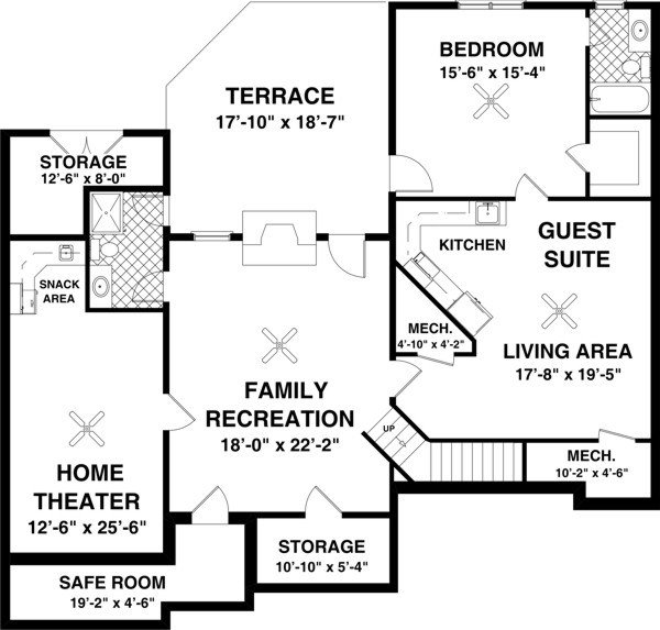 Best The Fincastle 8446 3 Bedrooms And 2 5 Baths The House With Pictures