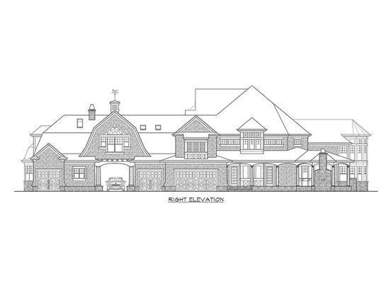 Best Five Bedroom Cape Cod House Plan With Pictures