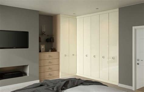 Best Black High Gloss Bedroom Furniture Ready Assembled — The With Pictures