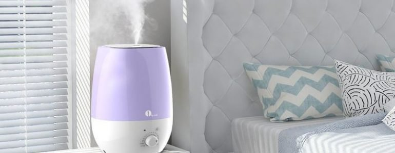 Best Humidifier For Your Bedroom Reviewed Jan 2019 With Pictures